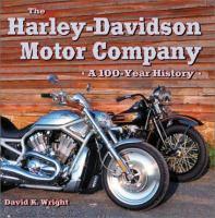 The Harley-Davidson Motor Company