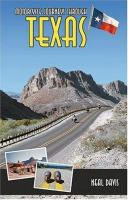 Motorcycle Journeys Through Texas