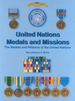 Medals of America Proudly Presents Medals and Missions