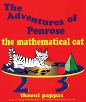 The Adventures of Penrose, the Mathematical Cat