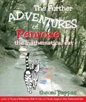 The Further Adventures of Penrose, the Mathematical Cat
