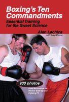 Boxing's Ten Commandments