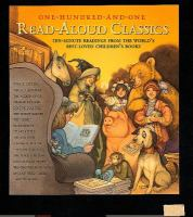 One-hundred-and-one Read-aloud Classics