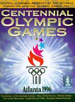 The Centennial Olympic Games, Atlanta 1996