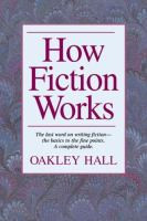 How Fiction Works