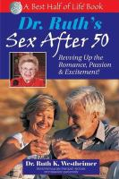 Dr. Ruth's Sex After 50