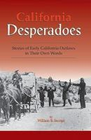 California Desperadoes