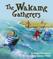 The Wakame Gatherers