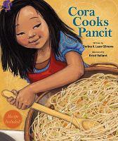 Cora Cooks Pancit