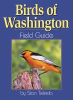 Birds of Washington