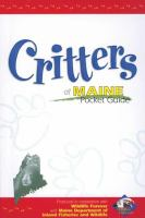 Critters of Maine Pocket Guide