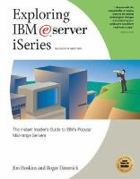 Exploring IBM Eserver ISeries