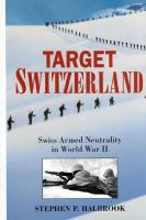 Target Switzerland