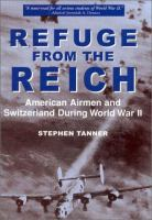 Refuge From the Reich