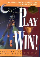 Play to Win!