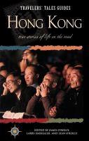 Traveler's Tales Hong Kong