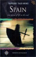 Travelers' Tales Spain