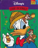 Count on Donald!