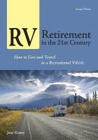 RV Retirement in the 21st Century
