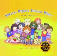 Special People, Special Ways