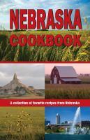 Nebraska Cook Book