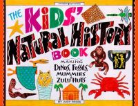 The Kids' Natural History Book