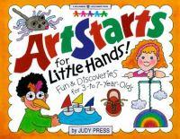 ArtStarts for Little Hands!