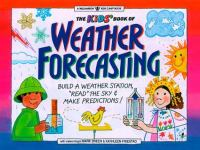 Kids' Book of Weather Forecasting