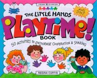 The Little Hands Playtime! Book