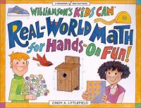 Real-world Math for Hands-on Fun!