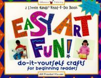 Easy Art Fun!