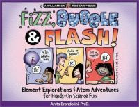 Fizz, Bubble & Flash!