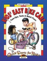 Kids' Easy Bike Care