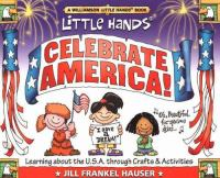 Little Hands Celebrate America!
