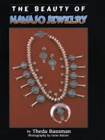 The Beauty of Navajo Jewelry