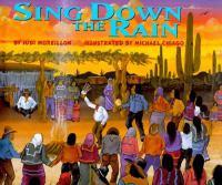 Sing Down the Rain