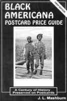 Black Americana Postcard Price Guide
