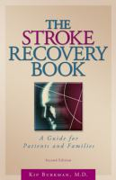 The Stroke Recovery Book