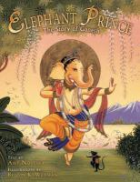 The Elephant Prince