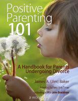 Positive Parenting 101