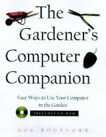 The Gardener's Computer Companion