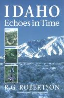 Idaho Echoes in Time