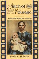 Stitch of Courage