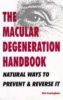 The Macular Degeneration Handbook