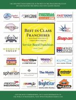 Best in Class Franchises