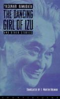 The Dancing Gir Of Izu And Other Stories