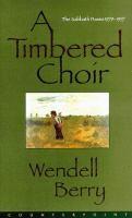 A Timbered Choir