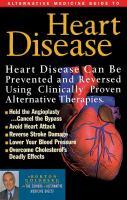 Alternative Medicine Guide to Heart Disease