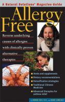 Allergy Free