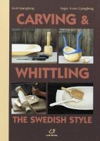 Carving and Whittling